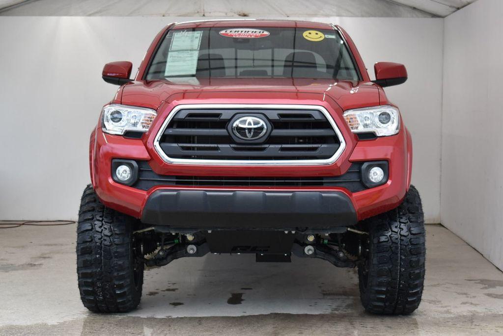 2019 Toyota Tacoma  - 18712671 - 1
