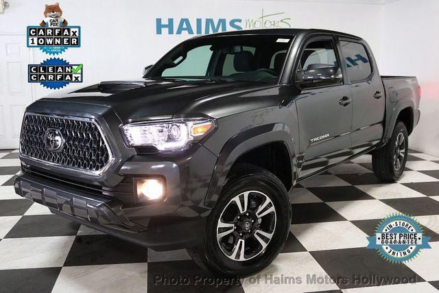 Used Toyota Tacoma For Sale|Toyota Tacoma