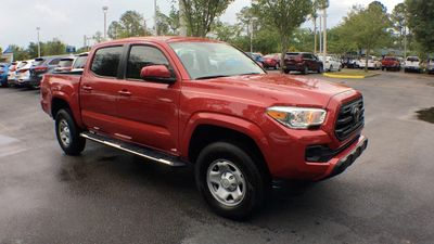 Used Toyota Tacoma at Southeast Car Agency Serving