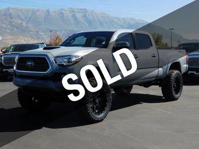 Lifted Tacoma For Sale >> Used Toyota Tacoma At Watts Automotive Serving Salt Lake