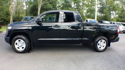Used Toyota Tundra at Southeast Car Agency Serving
