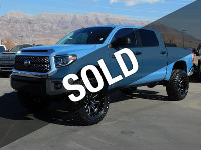 Used Toyota Tundra At Watts Automotive Serving Salt Lake City Provo Ut