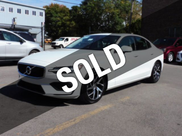 Used Volvo S60 >> 2019 Used Volvo S60 T5 Fwd Momentum At Saw Mill Auto Serving Yonkers Bronx New Rochelle Ny Iid 19402898