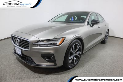 Used Volvo S60 Nj