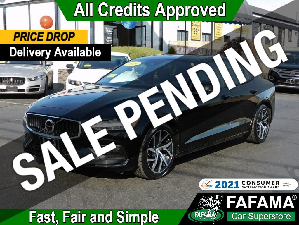 Used Volvo S60 Milford Ma