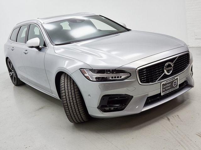 2019 Volvo V90 T5 Fwd R Design Sedan For Sale Oak Park Il