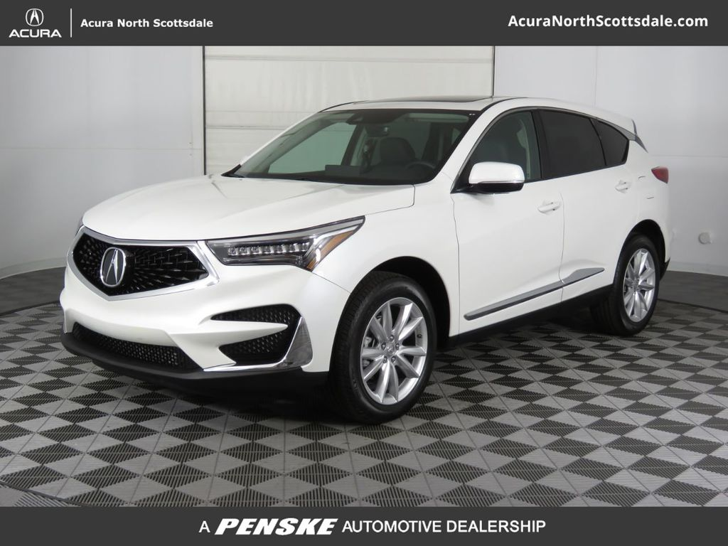 Dealer Video - 2020 Acura RDX COURTESY VEHICLE  - 19004853