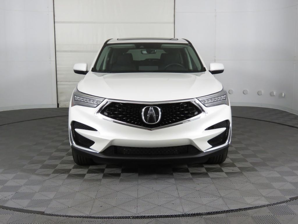 2020 Acura RDX COURTESY VEHICLE  - 19004853 - 1