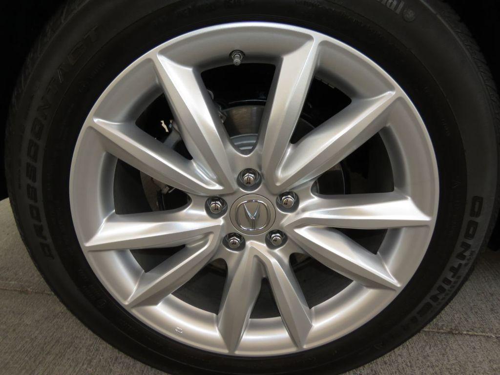 2020 Acura RDX COURTESY VEHICLE  - 19004853 - 30