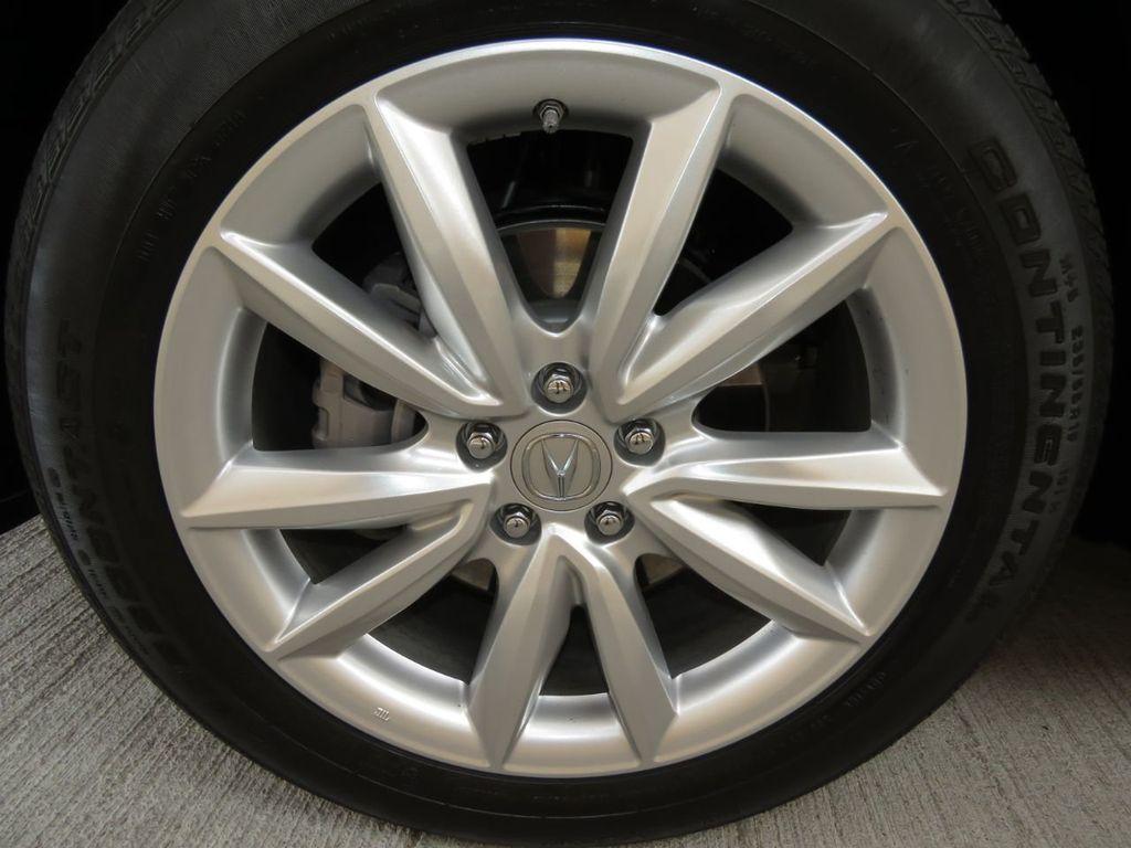 2020 Acura RDX COURTESY VEHICLE  - 19004853 - 32