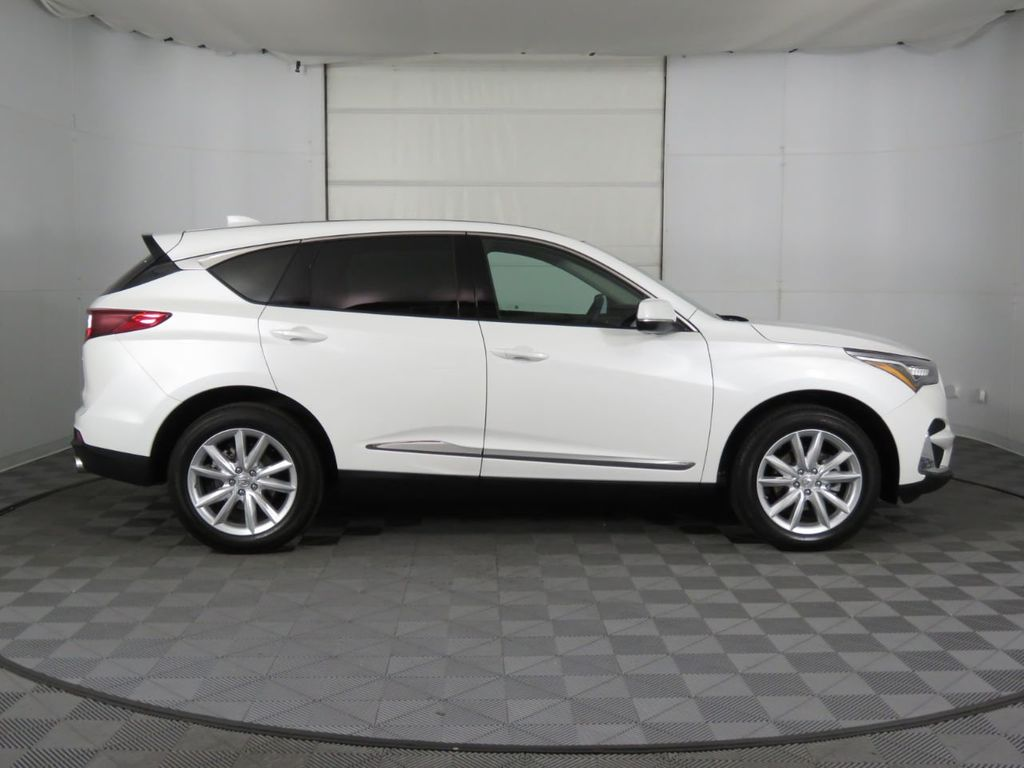 2020 Acura RDX COURTESY VEHICLE  - 19004853 - 3
