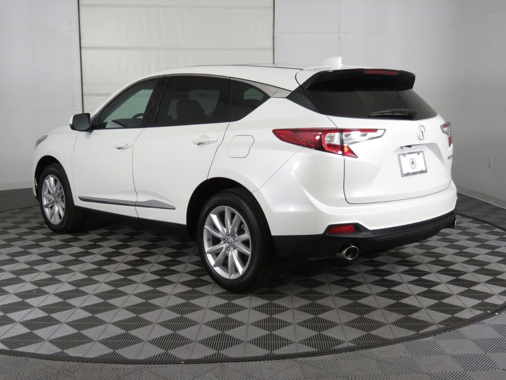 2020 Acura RDX COURTESY VEHICLE  - 19004853 - 6