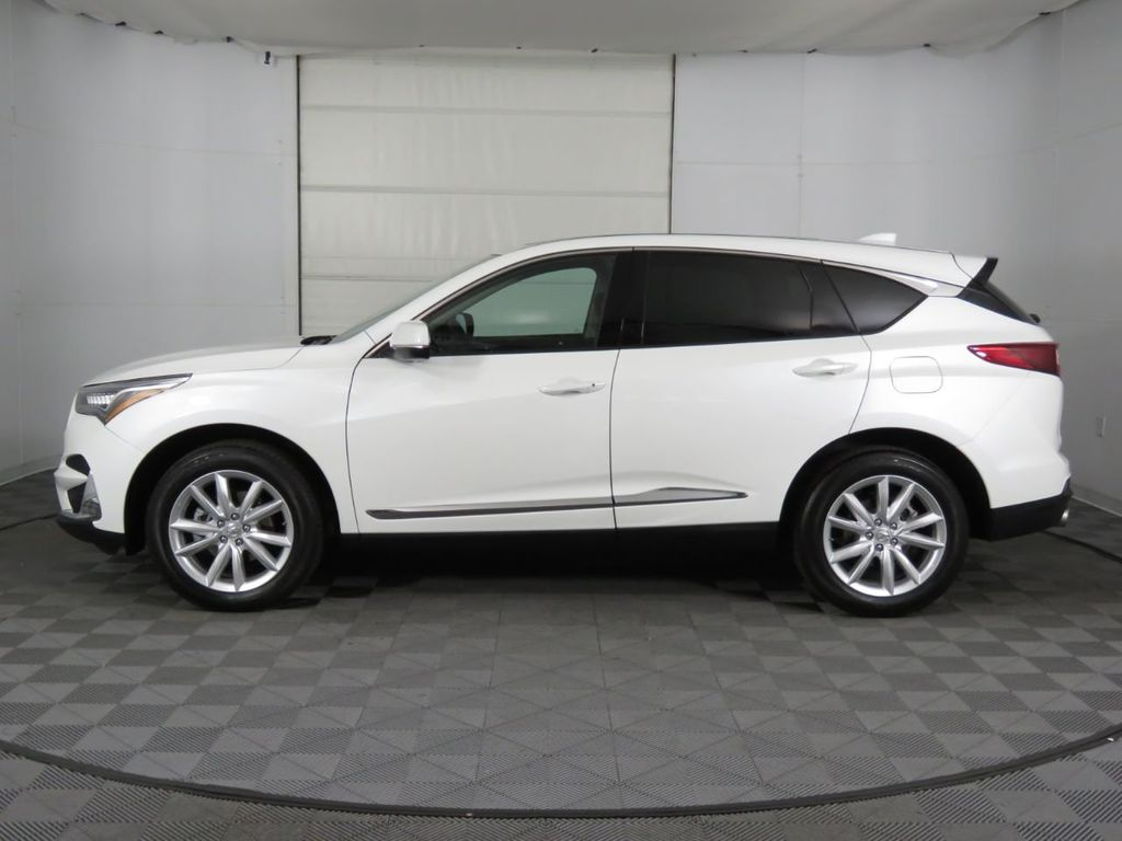 2020 Acura RDX COURTESY VEHICLE  - 19004853 - 7