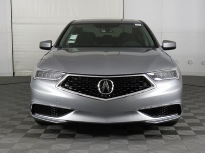 2020 Acura TLX 2.4L FWD w/Technology Pkg Sedan - Click to see full-size photo viewer
