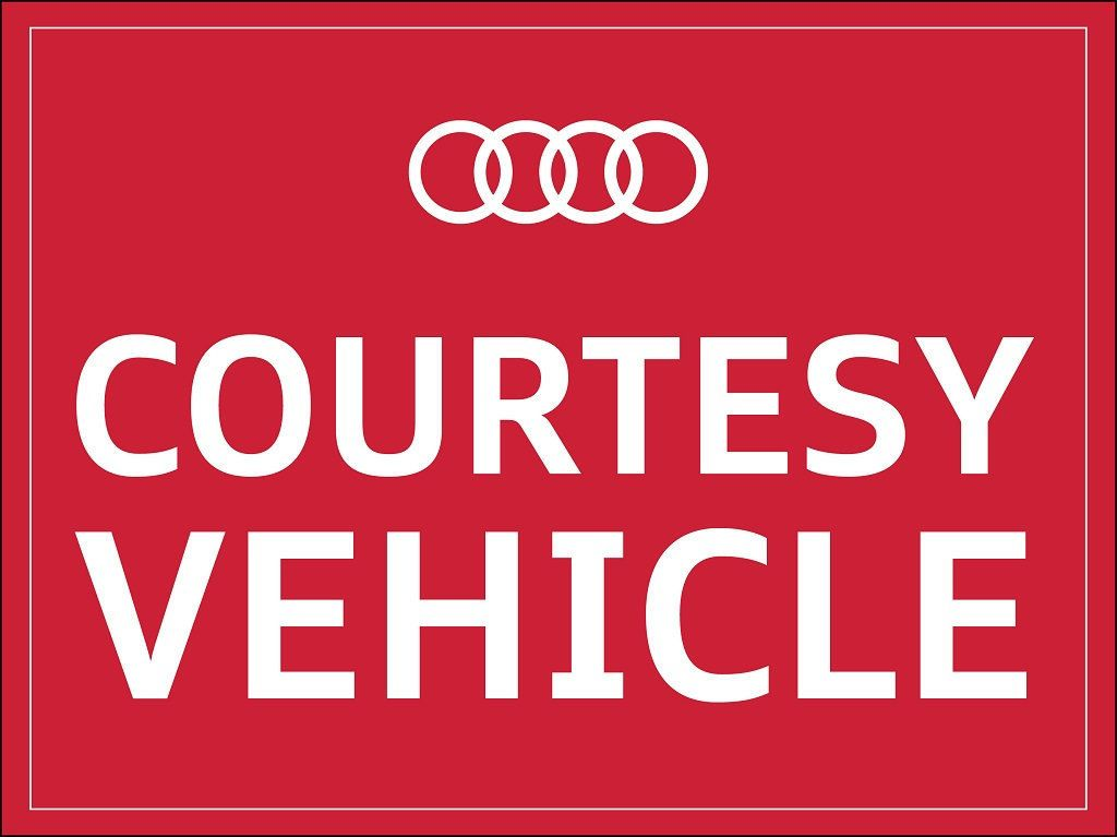 2020 Audi A3 Sedan COURTESY VEHICLE - 20214861 - 1