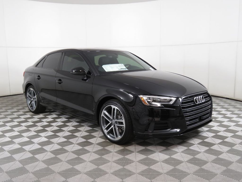 2020 Audi A3 Sedan COURTESY VEHICLE - 20214861 - 3
