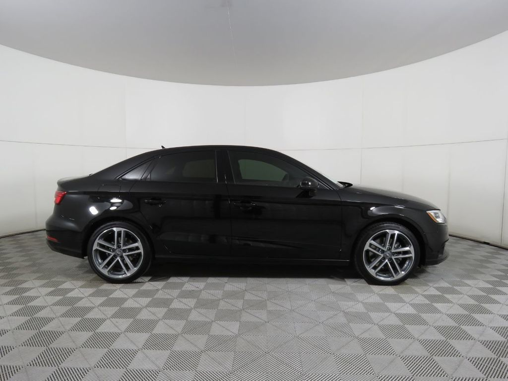 2020 Audi A3 Sedan COURTESY VEHICLE - 20214861 - 4