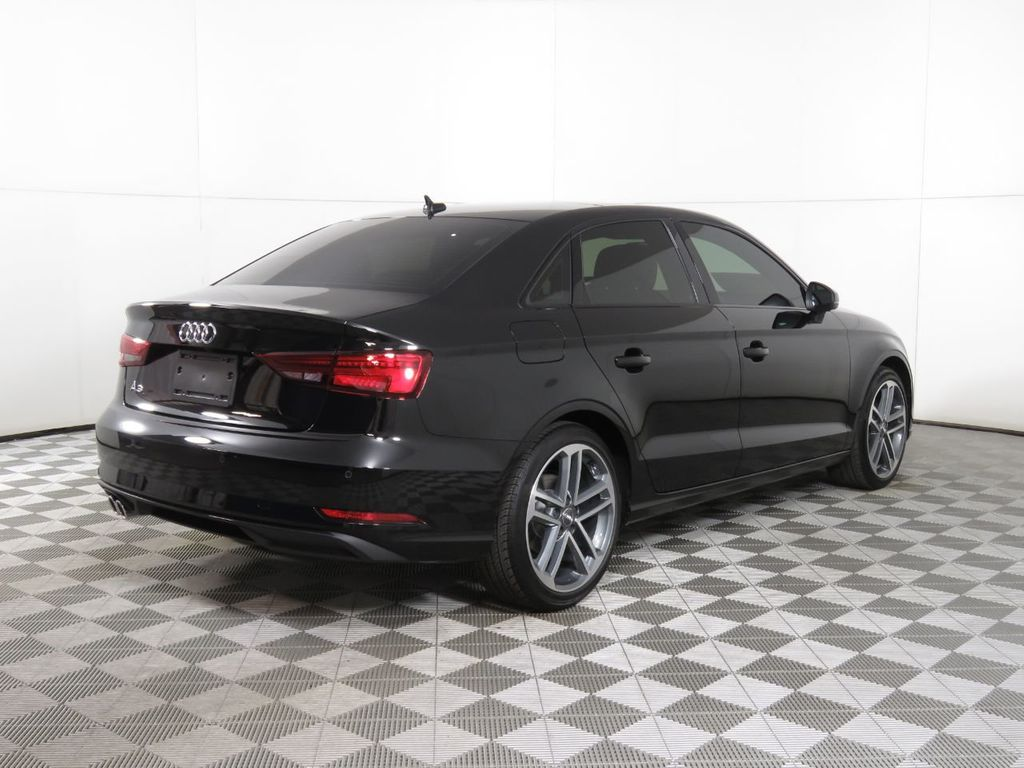 2020 Audi A3 Sedan COURTESY VEHICLE - 20214861 - 5