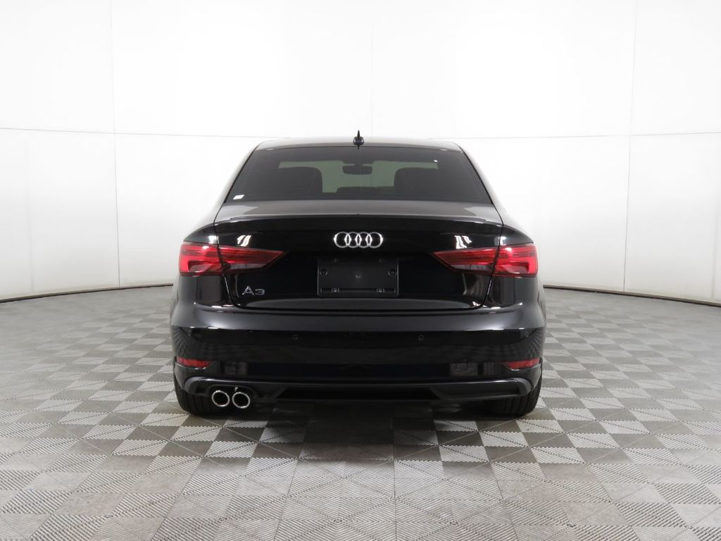 2020 Audi A3 Sedan COURTESY VEHICLE - 20214861 - 6