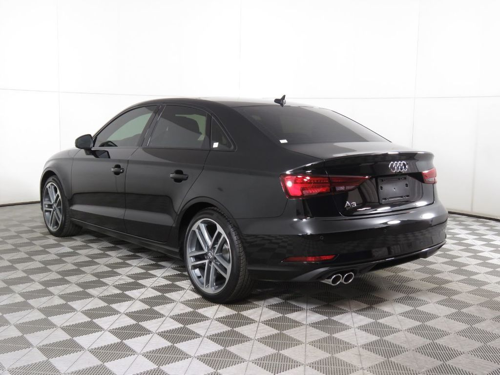 2020 Audi A3 Sedan COURTESY VEHICLE - 20214861 - 7