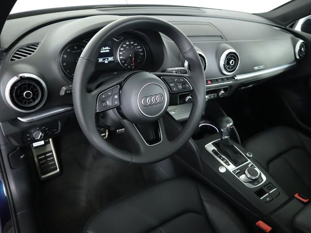 2020 Audi A3 Sedan COURTESY VEHICLE  - 20425865 - 9
