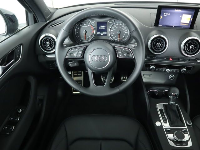 2020 Audi A3 Sedan COURTESY VEHICLE  - 20425865 - 10