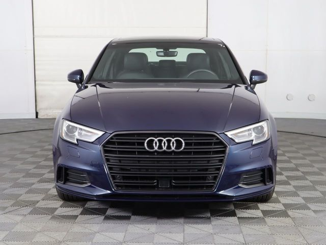 2020 Audi A3 Sedan COURTESY VEHICLE  - 20425865 - 2