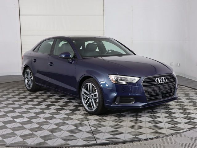 2020 Audi A3 Sedan COURTESY VEHICLE  - 20425865 - 3