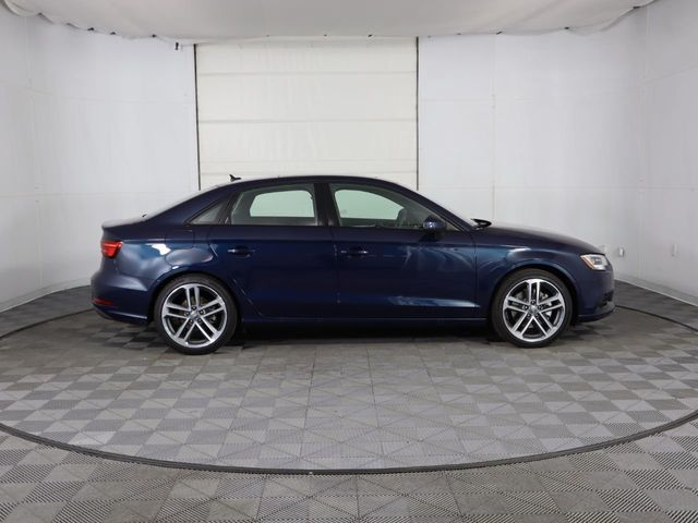 2020 Audi A3 Sedan COURTESY VEHICLE  - 20425865 - 4