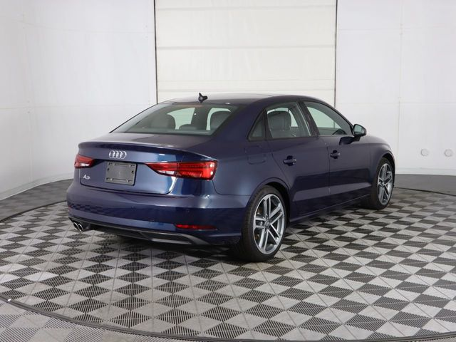 2020 Audi A3 Sedan COURTESY VEHICLE  - 20425865 - 5