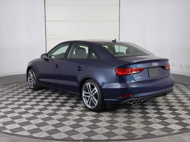 2020 Audi A3 Sedan COURTESY VEHICLE  - 20425865 - 7