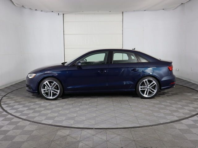 2020 Audi A3 Sedan COURTESY VEHICLE  - 20425865 - 8