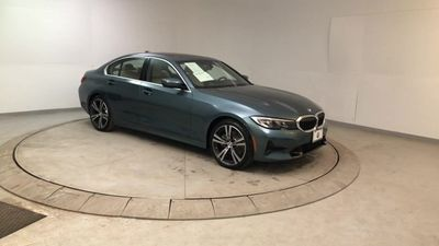 2020 BMW 3 Series 330i Sedan - Click to see full-size photo viewer