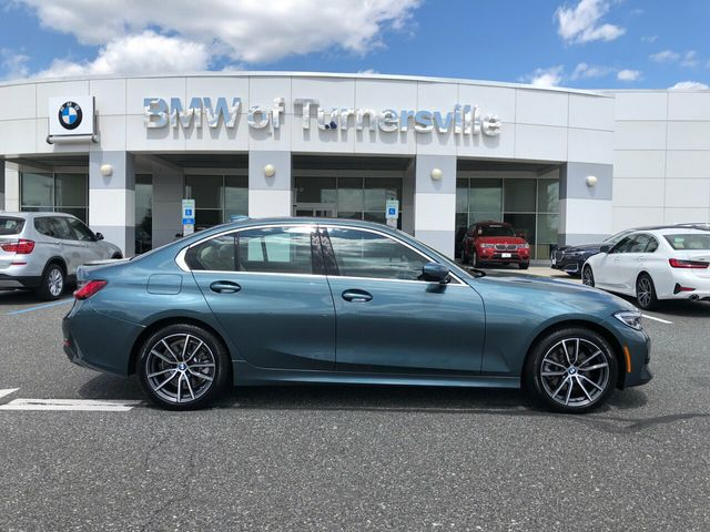 BMW North America >> 2020 Used Bmw 3 Series 330i Xdrive North America At Turnersville Automall Serving South Jersey Nj Iid 19417699