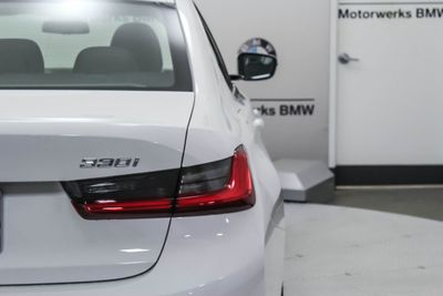 2020 BMW 3 Series 330i xDrive Sedan - Click to see full-size photo viewer