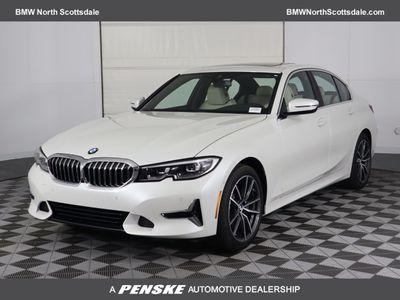 2020 BMW 3 Series COURTESY VEHICLE Sedan