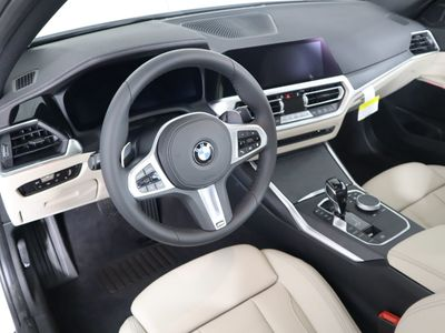 2020 BMW 3 Series COURTESY VEHICLE Sedan - Click to see full-size photo viewer