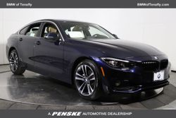 2020 BMW 4 Series - WBA4J3C03LBL11715