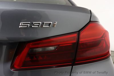 2020 BMW 5 Series 530i xDrive Sedan - Click to see full-size photo viewer