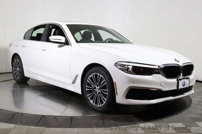 2020 BMW 5 Series 530i xDrive Sedan - Click to see full-size photo viewer