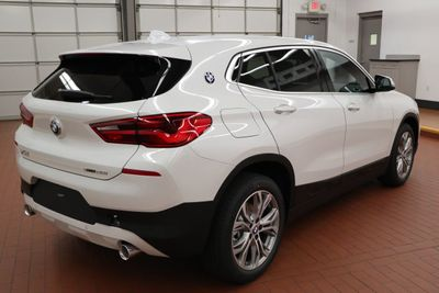 2020 BMW X2 sDrive28i Sports Activity Vehicle - Click to see full-size photo viewer