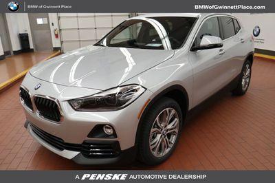 2020 BMW X2 xDrive28i Sports Activity Vehicle