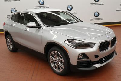 2020 BMW X2 xDrive28i Sports Activity Vehicle - Click to see full-size photo viewer