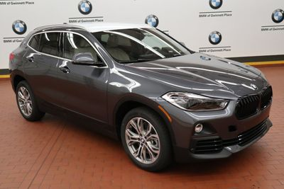 2020 BMW X2 xDrive28i Sports Activity Vehicle SUV - Click to see full-size photo viewer