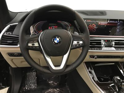 2020 BMW X5 40SI SAV 4DR SUV SDR40I - Click to see full-size photo viewer