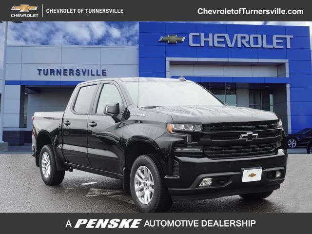 Used Chevrolet Silverado 1500 At Honda Of Turnersville Serving South Jersey Gloucester County Nj