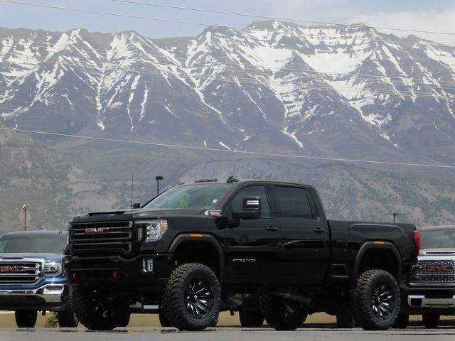 2020 used gmc sierra 2500hd at4 at watts automotive