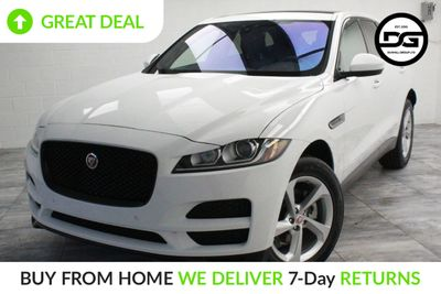 Used Jaguar F Pace North Brunswick Township Nj