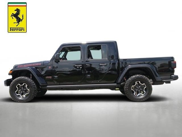 2020 Jeep Gladiator Rubicon - 19415132 - 1