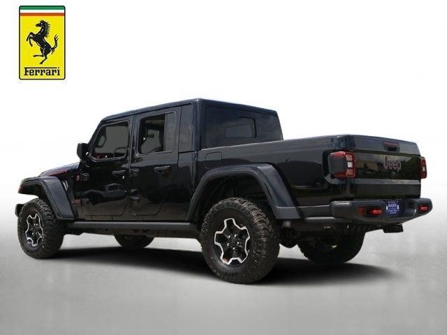 2020 Jeep Gladiator Rubicon - 19415132 - 2
